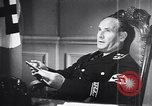 Image of training film Germany, 1943, second 52 stock footage video 65675032583