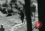 Image of Appalachian Mountain people Kentucky United States USA, 1962, second 19 stock footage video 65675032600