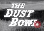 Image of The Dust Bowl United States USA, 1936, second 41 stock footage video 65675032604