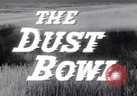Image of The Dust Bowl United States USA, 1936, second 42 stock footage video 65675032604