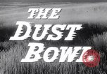 Image of The Dust Bowl United States USA, 1936, second 43 stock footage video 65675032604