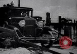 Image of American farmers migrate to California United States USA, 1936, second 61 stock footage video 65675032609