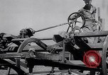 Image of American farmers Dalhart Texas USA, 1960, second 37 stock footage video 65675032610