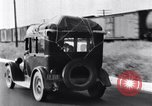 Image of Westward migration during Great Depression United States USA, 1933, second 8 stock footage video 65675032612