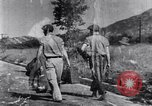 Image of Westward migration during Great Depression United States USA, 1933, second 21 stock footage video 65675032612