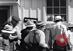 Image of Westward migration during Great Depression United States USA, 1933, second 50 stock footage video 65675032612