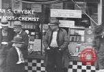Image of Westward migration during Great Depression United States USA, 1933, second 57 stock footage video 65675032612