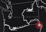 Image of Columbia River United States USA, 1949, second 19 stock footage video 65675032616
