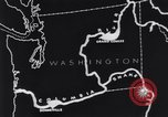 Image of Columbia River United States USA, 1949, second 25 stock footage video 65675032616