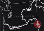 Image of Columbia River United States USA, 1949, second 27 stock footage video 65675032616