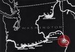 Image of Columbia River United States USA, 1949, second 37 stock footage video 65675032616