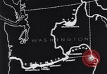 Image of Columbia River United States USA, 1949, second 39 stock footage video 65675032616