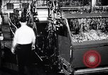 Image of textile workers union United States USA, 1950, second 33 stock footage video 65675032617