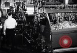 Image of textile workers union United States USA, 1950, second 34 stock footage video 65675032617