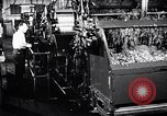 Image of textile workers union United States USA, 1950, second 36 stock footage video 65675032617