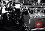 Image of textile workers union United States USA, 1950, second 38 stock footage video 65675032617