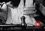 Image of textile workers union United States USA, 1950, second 54 stock footage video 65675032617