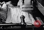 Image of textile workers union United States USA, 1950, second 55 stock footage video 65675032617