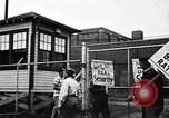 Image of textile workers union United States USA, 1950, second 14 stock footage video 65675032619