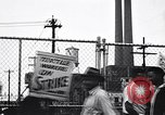 Image of textile workers union United States USA, 1950, second 17 stock footage video 65675032619