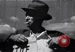 Image of textile workers union United States USA, 1950, second 31 stock footage video 65675032619