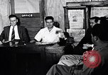 Image of textile workers union United States USA, 1950, second 38 stock footage video 65675032619