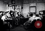 Image of textile workers union United States USA, 1950, second 41 stock footage video 65675032619