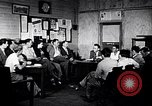 Image of textile workers union United States USA, 1950, second 42 stock footage video 65675032619
