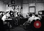 Image of textile workers union United States USA, 1950, second 43 stock footage video 65675032619