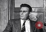 Image of textile workers union United States USA, 1950, second 46 stock footage video 65675032619