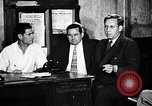 Image of textile workers union United States USA, 1950, second 52 stock footage video 65675032619