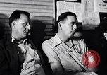 Image of textile workers union United States USA, 1950, second 53 stock footage video 65675032619