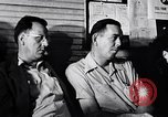 Image of textile workers union United States USA, 1950, second 54 stock footage video 65675032619