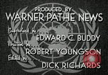 Image of UN General Assembly  Korea, 1950, second 14 stock footage video 65675032621