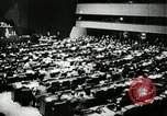 Image of UN General Assembly  Korea, 1950, second 26 stock footage video 65675032621