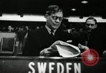 Image of UN General Assembly  Korea, 1950, second 30 stock footage video 65675032621