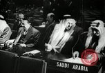 Image of UN General Assembly  Korea, 1950, second 34 stock footage video 65675032621