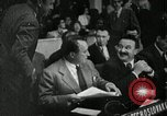 Image of UN General Assembly  Korea, 1950, second 49 stock footage video 65675032621