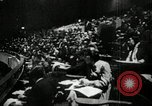 Image of UN General Assembly  Korea, 1950, second 52 stock footage video 65675032621