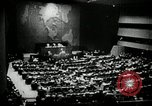 Image of UN General Assembly  Korea, 1950, second 54 stock footage video 65675032621