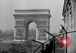 Image of Dwight D Eisenhower Paris France, 1951, second 10 stock footage video 65675032630