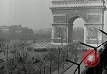 Image of Dwight D Eisenhower Paris France, 1951, second 13 stock footage video 65675032630