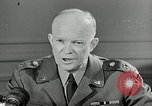 Image of Dwight D Eisenhower Paris France, 1951, second 56 stock footage video 65675032630