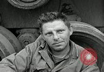 Image of U.S. tanks and 3rd infantry in Korean War Korea, 1951, second 23 stock footage video 65675032631