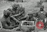 Image of U.S. tanks and 3rd infantry in Korean War Korea, 1951, second 30 stock footage video 65675032631
