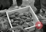 Image of U.S. tanks and 3rd infantry in Korean War Korea, 1951, second 33 stock footage video 65675032631