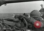 Image of U.S. tanks and 3rd infantry in Korean War Korea, 1951, second 51 stock footage video 65675032631