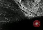 Image of aerial view Pyongyang North Korea, 1950, second 6 stock footage video 65675032635