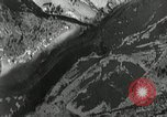 Image of aerial view Pyongyang North Korea, 1950, second 15 stock footage video 65675032635