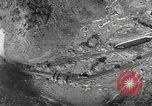 Image of aerial view Pyongyang North Korea, 1950, second 18 stock footage video 65675032635